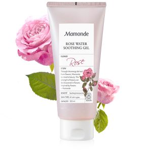 Mamonde Rose Water Soothing Gel