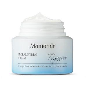 Mamonde Floral Hydro Cream