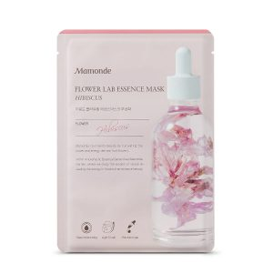 Mamonde Flower Lab Essence Mask – Hibiscus