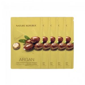 Nature Republic Argan Essential Deep Care Shampoo minta 1 db