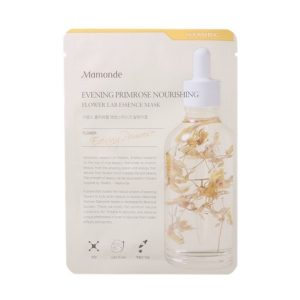 Mamonde Flower Lab Essence Mask – Evening Primrose