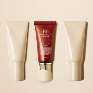 Missha M Perfect Cover BB Cream SPF42 PA++ ( 25 Warm Beige )