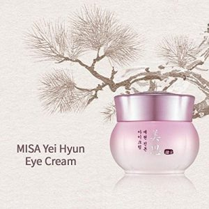 Missha Misa Yehyun Jinbon Eye Cream