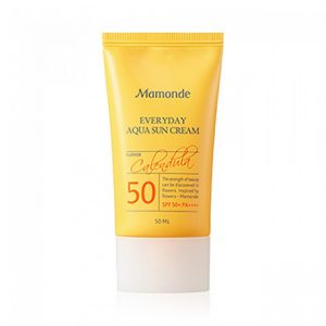 Mamonde Everyday Aqua Sun Cream SPF50+ / PA+++