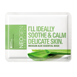 Neogen Mexican Aloe Essential Mask