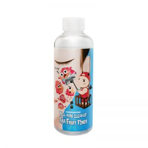 Elizavecca Milky Piggy Hell Pore Clean Up AHA Fruit Toner