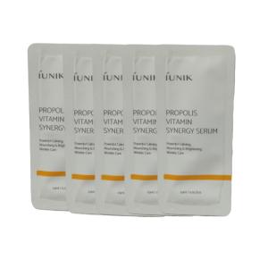 iUNIK Propolis Vitamin Synergy Serum 5 db-os minta