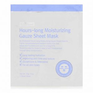 By Wishtrend Hours-long Moisturizing Gauze Sheet Mask