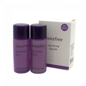 Innisfree Jeju Orchid Dual Kit