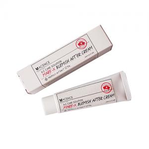 Mizon Acence AC Care Solution Mark X Blemish After Cream