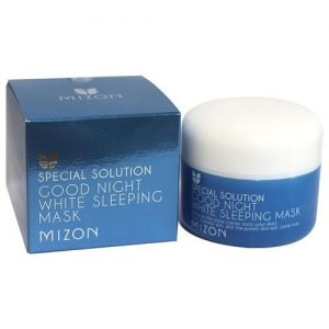 Mizon Good Night White Sleeping Mask – 80 ml