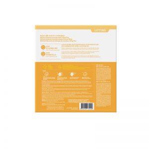 Medius 2 lépéses Ampoule Synergy Maszk – Lifting Plusz (emelő)