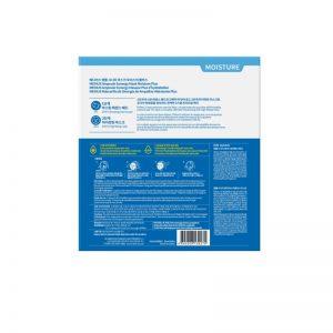Medius 2 lépéses Ampoule Synergy Maszk – Hidratáló Plusz