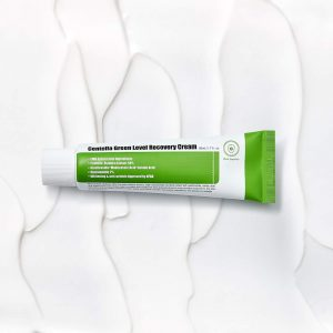 PURITO Centella Green Level regeneráló krém